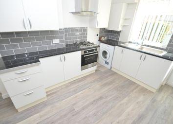 Thumbnail 2 bed property to rent in Oak Street, Rhydyfelin, Pontypridd