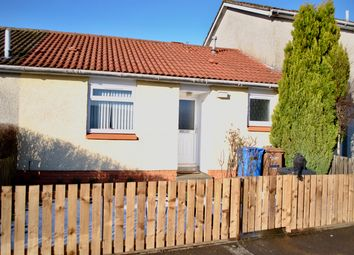 Thumbnail 1 bed terraced bungalow for sale in Fells Rigg, Livingston