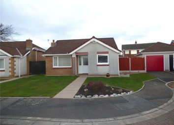 Thumbnail 2 bed detached bungalow for sale in Gosforth Road, Carlisle, Cumbria