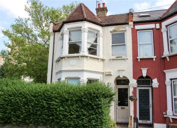 Thumbnail 2 bed flat for sale in Imperial Road, London