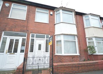Thumbnail 3 bed terraced house for sale in Duncombe Road South, Garston, Liverpool