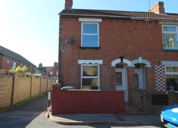 Thumbnail 3 bed terraced house to rent in Garden Villas, Royal Avenue, Lowestoft