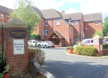 Thumbnail 2 bed property for sale in Whittingham Court, Droitwich, Worcestershire