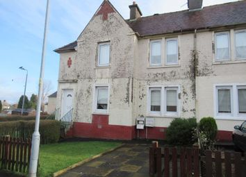 2 bed flat for sale in William Drive, Hamilton ML3