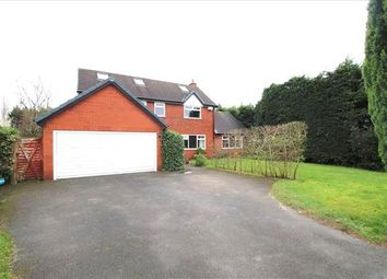 Thumbnail 5 bed property for sale in Wigan Road, Chorley