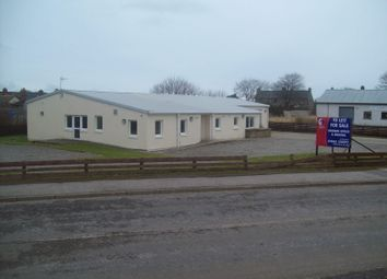 Thumbnail Office to let in Unit 5A/5B Industrial Estate, Brora