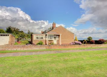 Thumbnail 2 bed semi-detached bungalow for sale in Park Road, Swarland, Morpeth