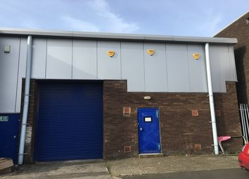 Thumbnail Warehouse to let in Unit 4, 259 Scotswood Road, Newcastle Upon Tyne