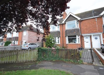 Thumbnail 2 bed terraced house for sale in Whiterow Park, Trowbridge