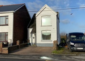 3 bed detached house for sale in Penybanc Road, Ammanford SA18