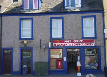 Thumbnail Retail premises for sale in Newton Stewart, Dumfries & Galloway