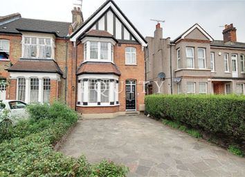 Thumbnail 3 bed end terrace house for sale in St Marks Road, Enfield