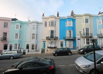 Thumbnail 1 bed flat to rent in Norfolk Road, Brighton