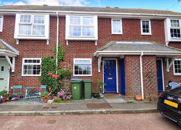 Thumbnail 3 bed terraced house to rent in The Mews, Fitzalan Road, Arundel