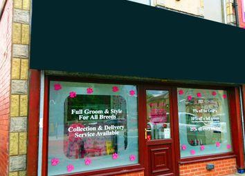 Thumbnail Retail premises for sale in Bury BL8, UK
