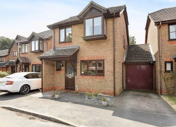 Thumbnail 3 bed property for sale in The Mews, Bramley, Tadley