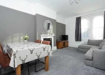 Thumbnail 1 bed flat for sale in South Eastern Road, Ramsgate