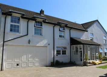 Thumbnail 6 bed detached house for sale in Gleaston, Ulverston, Cumbria