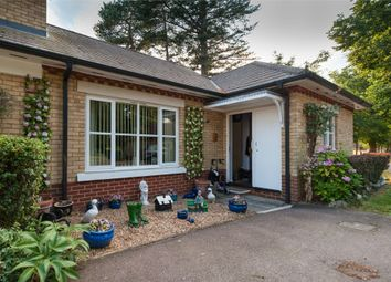 Thumbnail 2 bed semi-detached bungalow for sale in Marriot Terrace, Chorleywood, Rickmansworth, Hertfordshire