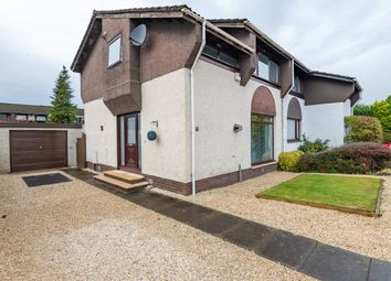 Thumbnail 3 bed semi-detached house for sale in Laxford Road, Erskine