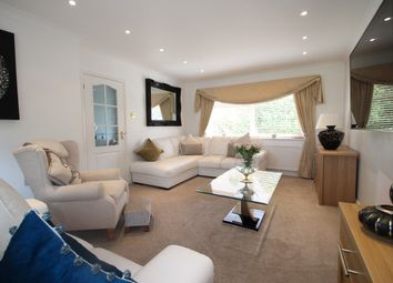 Thumbnail 3 bedroom detached bungalow for sale in The Limes, Rushmere St Andrew, Ipswich