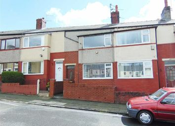Thumbnail 2 bed terraced house for sale in Cedar Street, Accrington