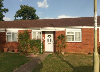 Thumbnail 1 bed terraced bungalow for sale in Brahms Road, Basingstoke