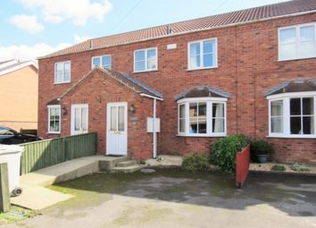 Thumbnail 3 bed mews house to rent in Eastfield Road, Louth