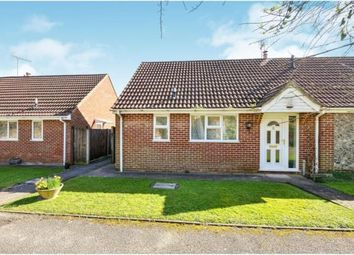 Thumbnail 1 bed bungalow for sale in Preston Park, Faversham