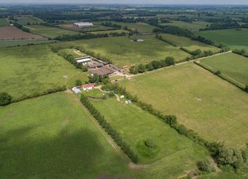 Thumbnail Commercial property for sale in Abbotts Farm, Mill Road, Dereham, Norfolk