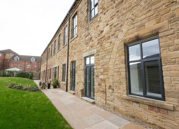Thumbnail 1 bed flat to rent in Northfield Mill, Church Street, Ossett