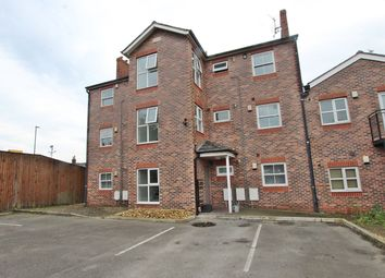 2 bed flat for sale in Victoria Street, Warrington WA1