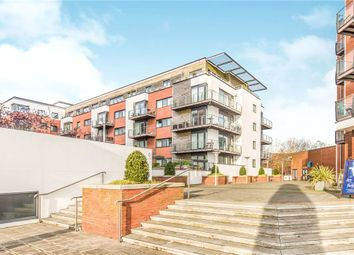 Thumbnail 2 bedroom flat for sale in Mistral, 32 Channel Way, Southampton