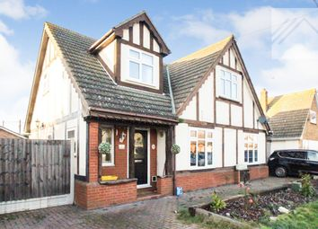 Thumbnail 4 bed detached house for sale in Hornsland Road, Canvey Island