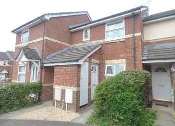 Thumbnail 1 bed maisonette to rent in Huntley Close, Abbeymead, Gloucester