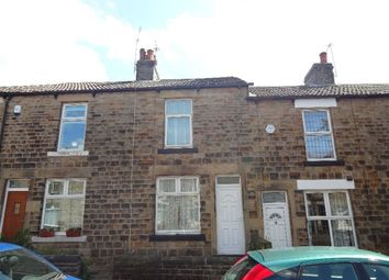 Thumbnail 2 bed terraced house to rent in Storth Park, Fulwood Road, Sheffield