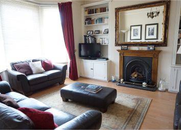 Thumbnail 3 bed maisonette for sale in London Road, Tunbridge Wells