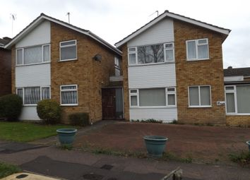 Thumbnail 3 bed detached house to rent in Reynolds Close, Manton Heights, Bedford