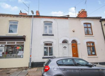 Thumbnail 2 bed terraced house to rent in Shakespeare Road, Northampton