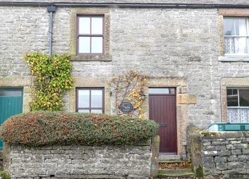 Thumbnail 2 bed cottage to rent in Church Street, Monyash, Bakewell
