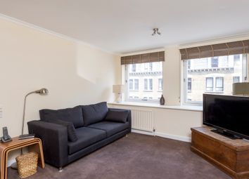Thumbnail 1 bed flat to rent in Vale Royal House, Newport Court, London