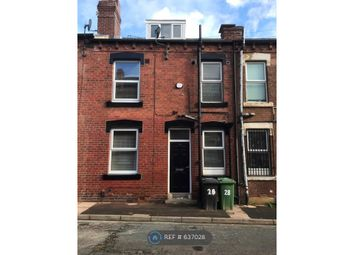 Thumbnail 2 bed terraced house to rent in Woodview Street, Leeds