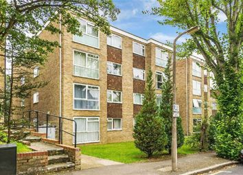 Thumbnail 2 bed flat to rent in Sherwood Park Road, Sutton