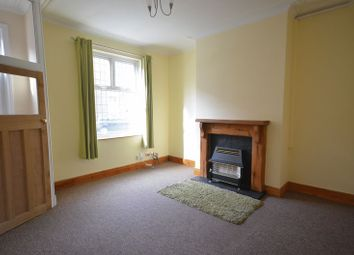 Thumbnail 3 bedroom terraced house to rent in Lightbown Avenue, Blackpool