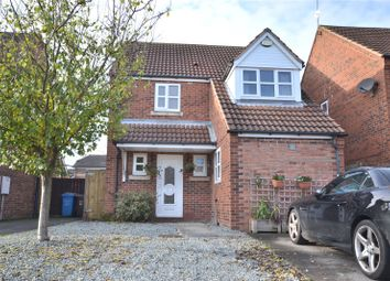 3 bed detached house for sale in Ferry Meadows Park, Kingswood, Hull HU7