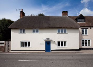 Thumbnail 3 bed property for sale in Wilton Road, Barford St. Martin, Salisbury