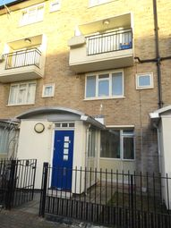 Thumbnail 2 bedroom maisonette to rent in Nye Bevan Estates, Hackney