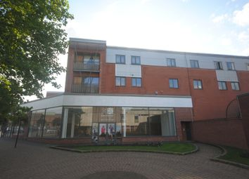 Thumbnail 2 bed flat to rent in Frogmore Road, Market Drayton