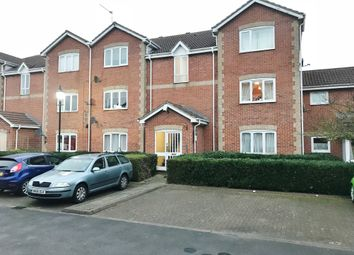 Thumbnail 2 bed flat for sale in Farriers Close, Swindon