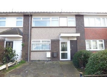 Thumbnail 3 bedroom terraced house for sale in Carnforth Gardens, Hornchurch